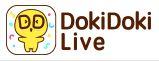 DokiDoki Live(ドキドキライブ)のロゴ